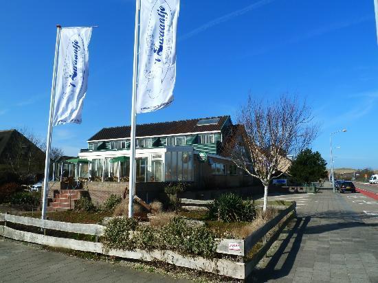 Callantsoog, Países Bajos: gezellig familie hotel