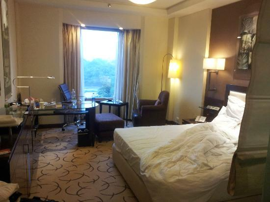 Lemon Tree Premier, Leisure Valley 2: room