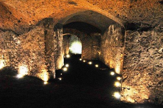 Viterbo Underground