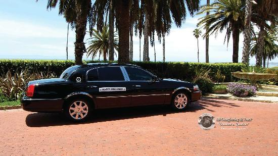 SB Chauffeuring & Tours