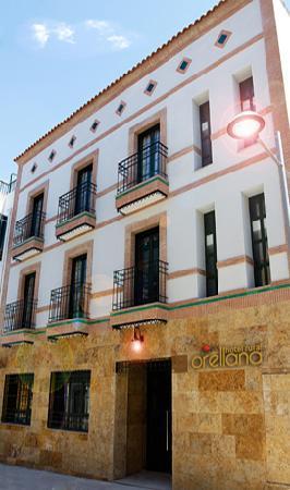 Hotel Rural Orellana