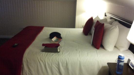Artmore Hotel: Boudoir