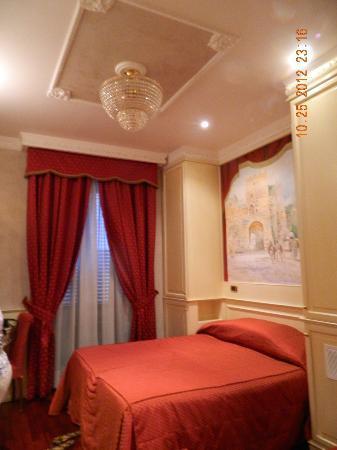 อัลวิมินาเล่ฮิลล์ อินน์&โฮเต็ล: beautiful rooms