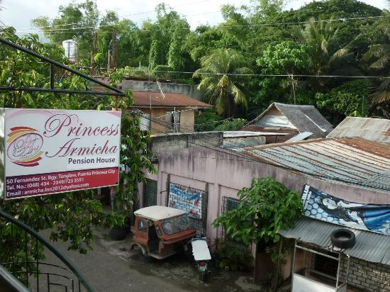 princess armicha pension prices guest house reviews palawan rh tripadvisor com