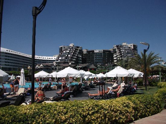 Limak Lara De Luxe Hotel&Resort: In der Anlage