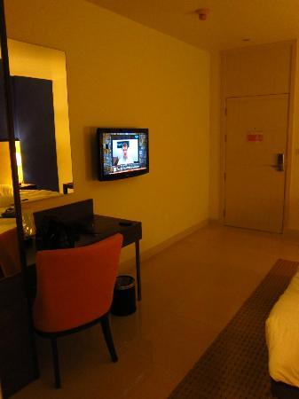 Legacy Express Sukhumvit by Compass Hospitality: Standard room