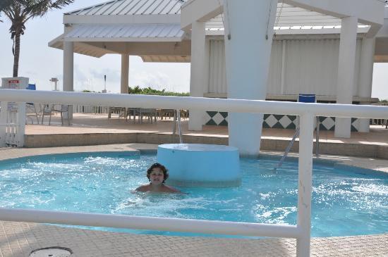 Spa Picture Of Deauville Beach Resort Miami Beach Tripadvisor
