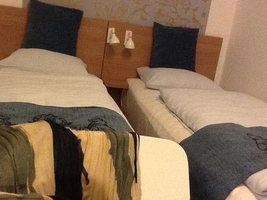 사보이 호텔 사진