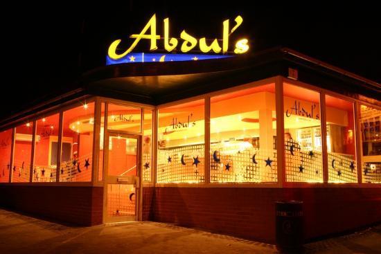 Abdul's