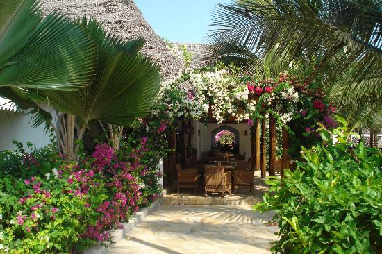Sultan Sands Island Resort照片