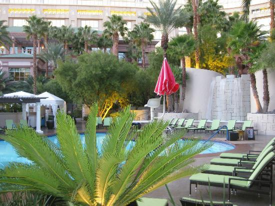 Four Seasons Hotel Las Vegas: Pool