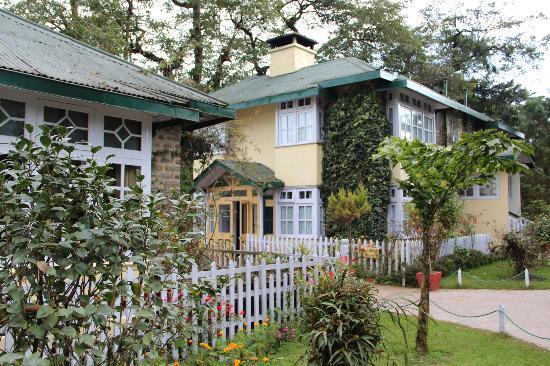 Windamere Hotel: cottages