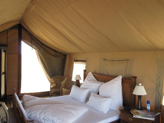 Wolwedans Dune Camp 사진