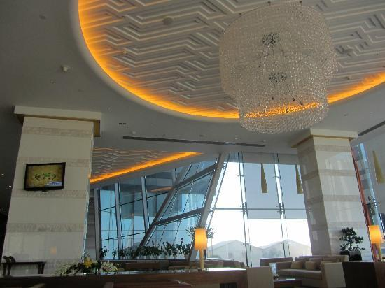 Fraser Suites Doha: lobby