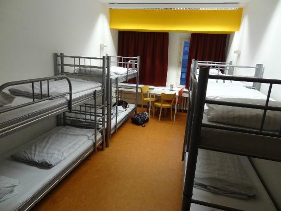 City  Hotel Hostel Berlin Tripadvisor