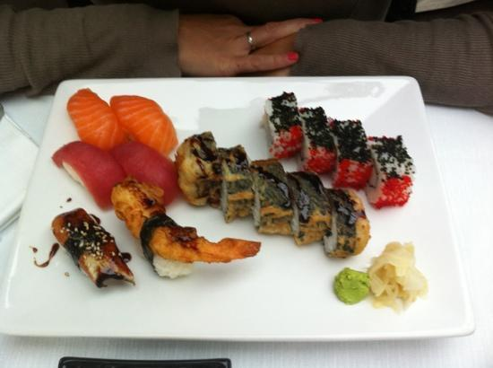 Figaro Restaurant & Sushi Photo