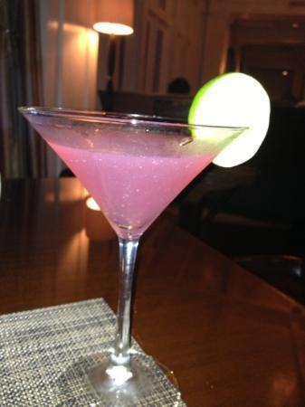 The Conservatory : the perfect Cosmo