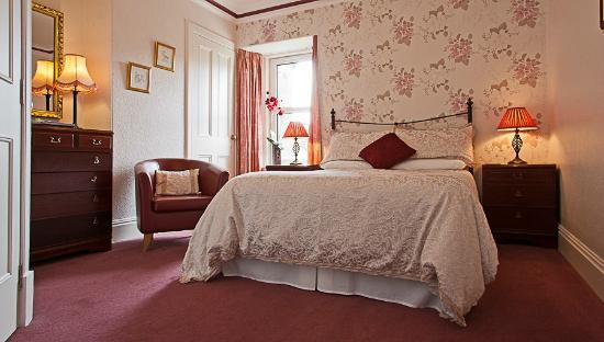 The Hermitage Guest House: Classic Double
