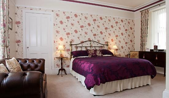 The Hermitage Guest House: Superior King Size