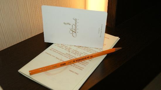 Grand Setiabudi Hotel: grand setiabudi