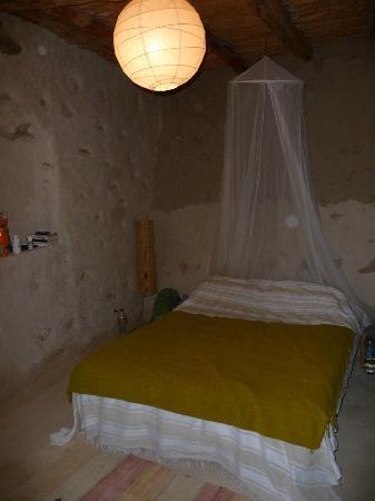 Tigmi Al Yom : chambre