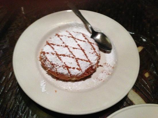 Kasbah Grill: Pastilla