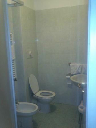 Hotel di Porta Romana: Bagno