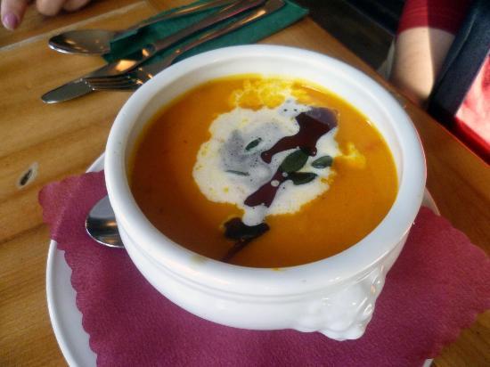 Fanzz: Suppe