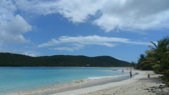 Culebra National Wildlife Reserve : paraiso