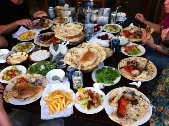 Iraqi Restaurant Edgware Road