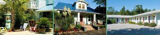 The Island Guesthouse & Cottages: Island Guest House