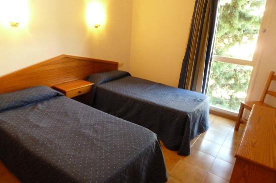 Apartments Massol: Bedroom