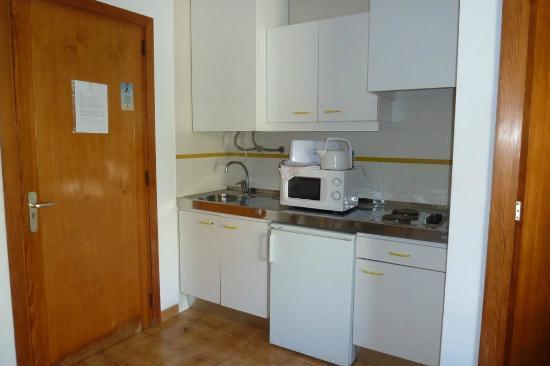 Apartments Massol: Kitchen