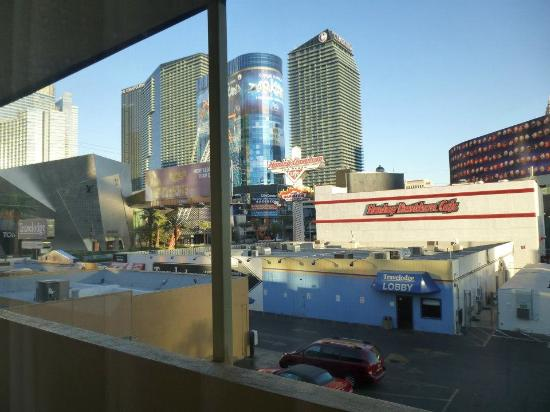 Travelodge Las Vegas Center Strip: a