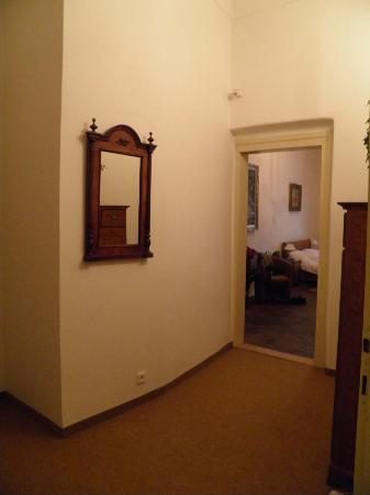Hotel Golden Deer: Chambre 11
