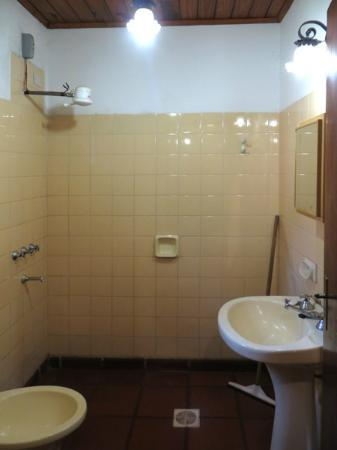 Posada Colibri: Bathroom