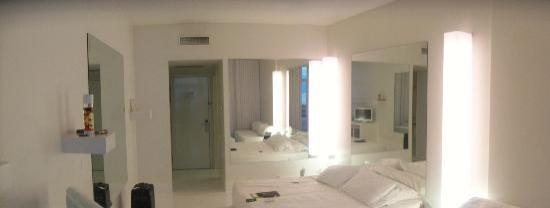 Hotel Su: oda2