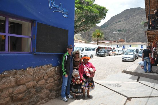 Hotel Arqueologo Exclusive Selection: Sights around Cusco