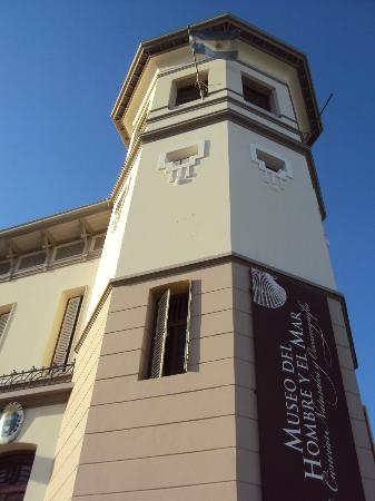 Museo Provincial de Ciencias Naturales y Oceanografico