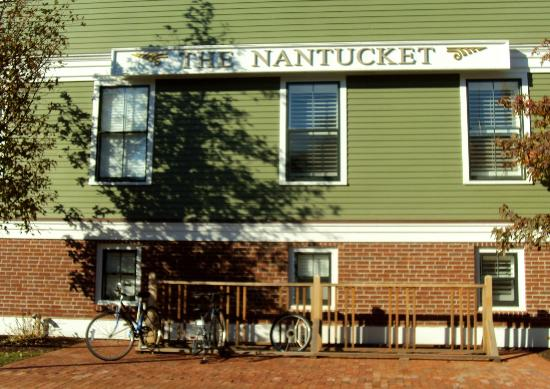 The Nantucket Hotel & Resort: Exterior