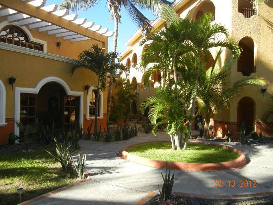 Grand Plaza La Paz
