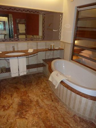 Lefay Resort & Spa Lago di Garda: Prestige Junior Suite