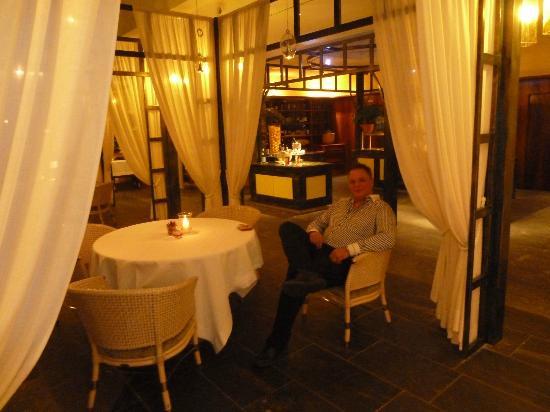 Lefay Resort & Spa Lago di Garda: Speisesaal