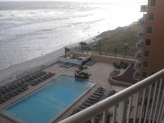 Holiday Inn Resort Daytona Beach Oceanfront照片