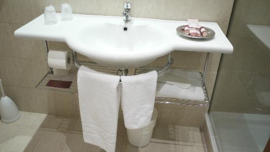 Best Western Park Hotel: clean