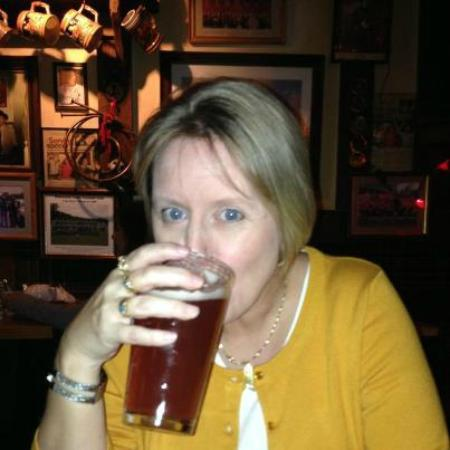 Penny Lane Pub: The only place we have found lager and black in Virginia
