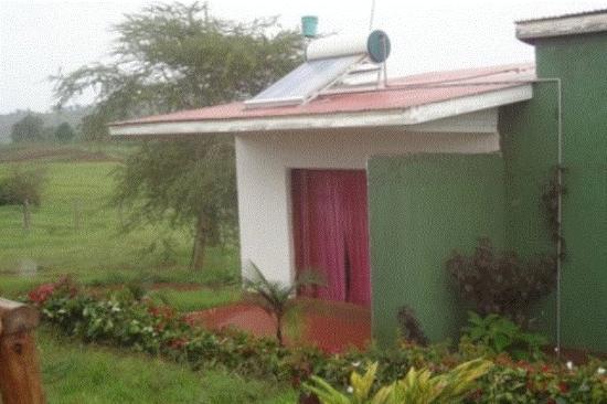 Umali Lodge: single room