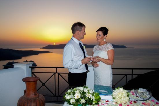 فيلا رينوس: Our Wedding Sep 2012 