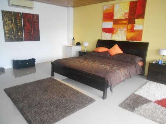 Pinjalo Resort Villas: Zimmer 306