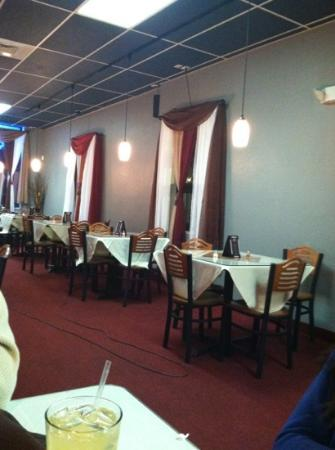 Dining Area Picture Of Humacao Restaurant And Lounge East